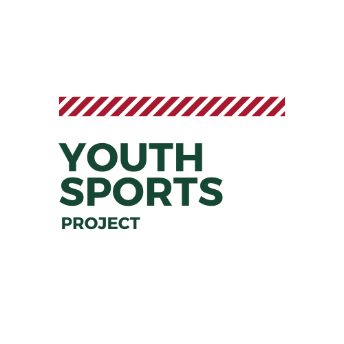 Youth sports project logo